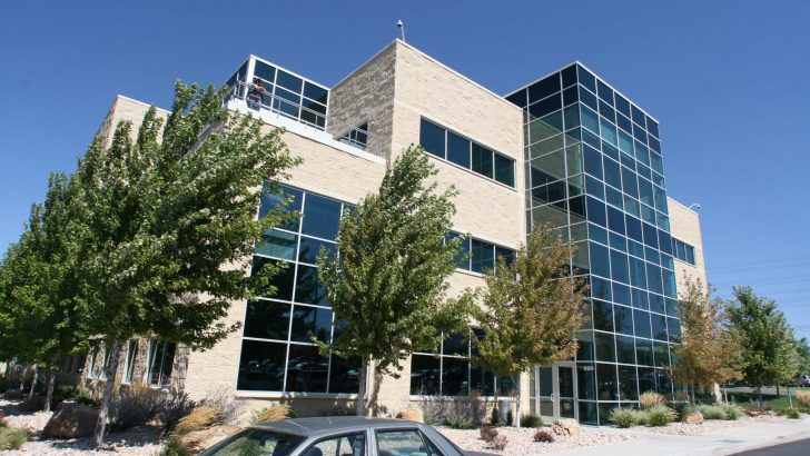 GM call center takes former Arlington State Farm office