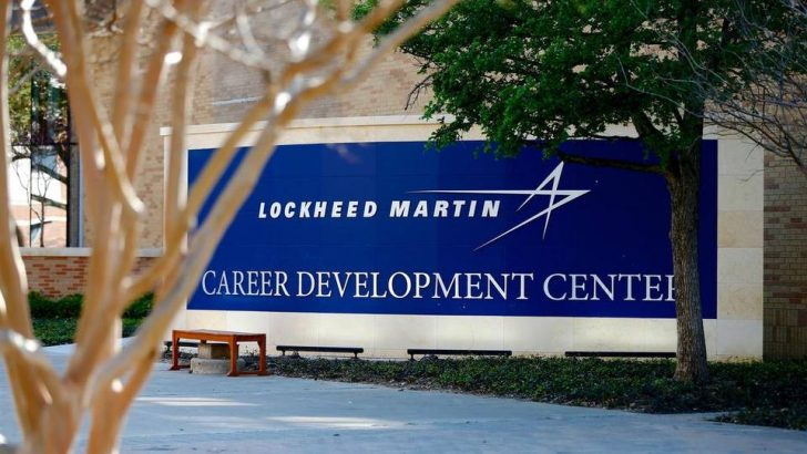 Lockheed Martin giving $1.5 million to UTA career development center