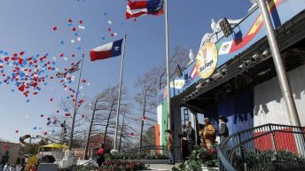 State AG Commissioner Blasts Six Flags forRemoving Confederate Flag
