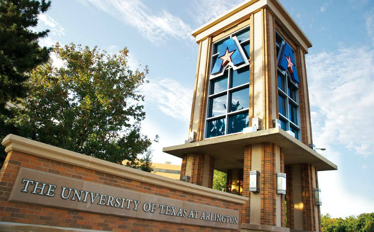 Student-led petition calls for removal of bust of UTA's first president, says he was racist